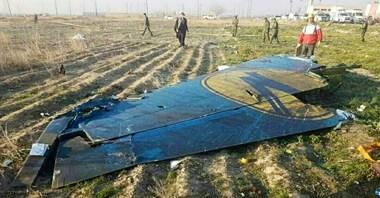 """Iran przyznaje się do zestrzelenia samolotu UIA. """"Niewybaczalny błąd"""""""