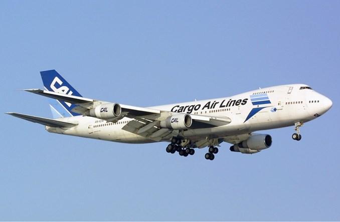 Izraelski przewoźnik cargo chce wozić pasażerów