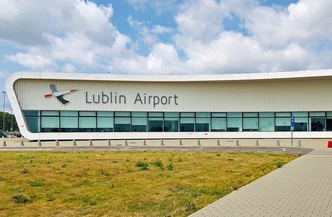 11 lotnisk z rządową pomocą. Lublin, Łódź i Olsztyn bez wsparcia