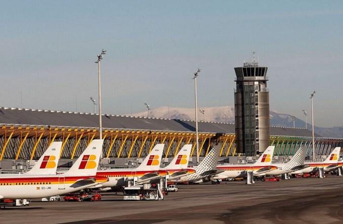 Loty z Madrytu do Barcelony bezkonkurencyjne wśród krajowych w Europie