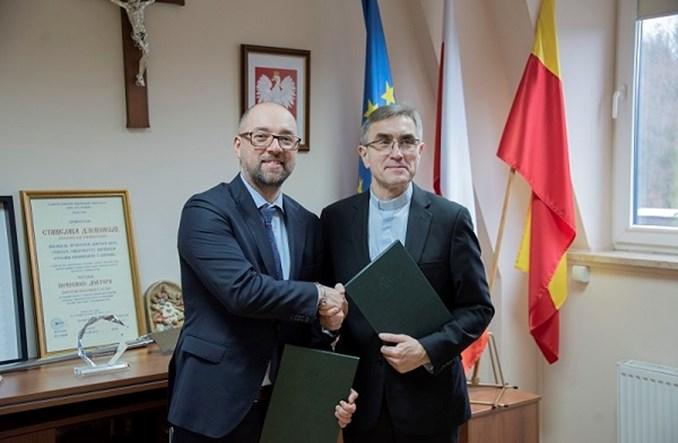 PAŻP nawiązał współpracę z UKSW