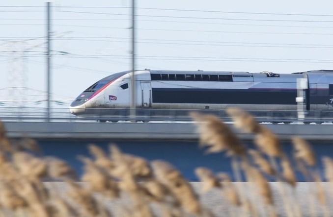 Kolej do CPK: KE wspiera współpracę z francuskim SNCF