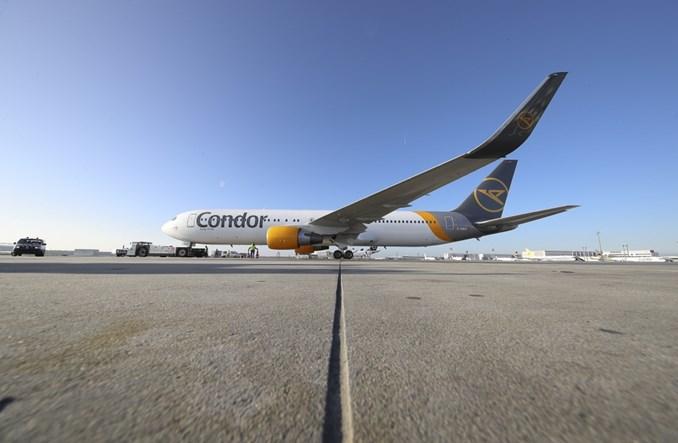NEWS Rynku Lotniczego! LOT chce kupić niemiecką linię lotniczą Condor