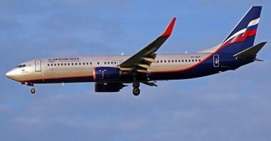 Aerofłot, Suchoj, Air Serbia. Rosja podsumowuje rok w lotnictwie