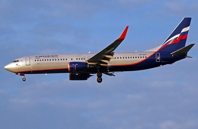 PAŻP i ULC dementują plotkę o zakazie dla lotu z Rosji do Włoch nad Polską (aktualizacja)