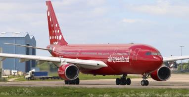 Air Greenland zamawia A330-800neo