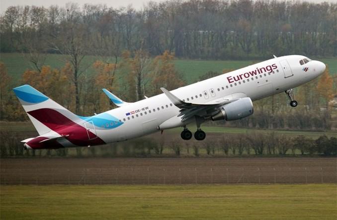 Eurowings poleci z Prisztiny do Belgradu. Historyczna umowa
