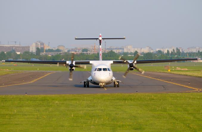 Embraer myśli o budowie turbośmigłowca