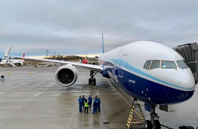 Boeing dostosuje się do mniejszych potrzeb. Calhoun: To kryzys inny niż wszystkie