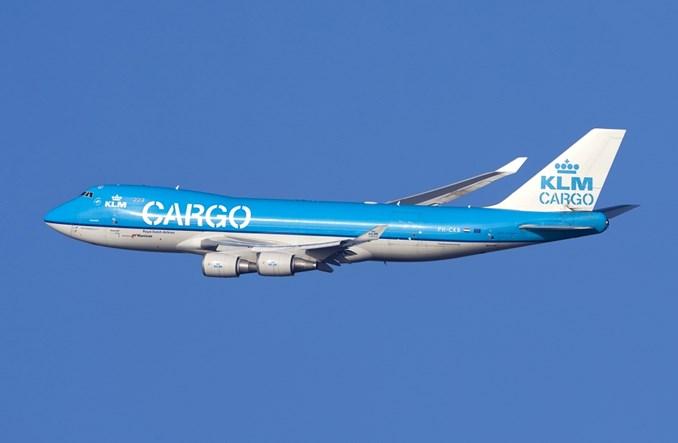 Główni przewoźnicy cargo z Europy podsumowują 2019 rok. Nie należał on do udanych