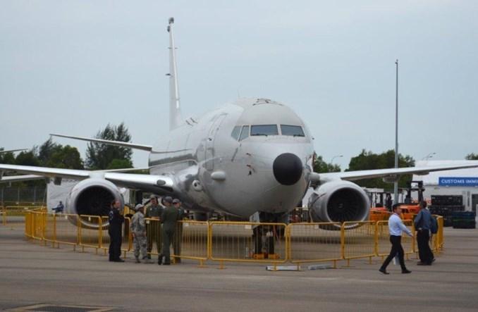 The Economist: 737 MAX to nie jedyny problem Boeinga. Zaniedbany jest także dział defence