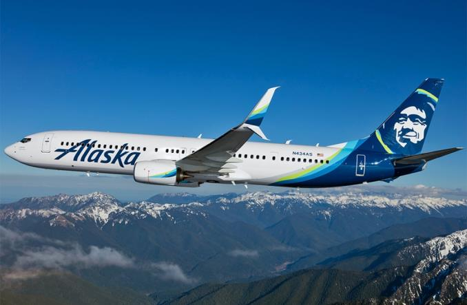 Alaska Airlines zaoferuje jesienią więcej tras z Los Angeles