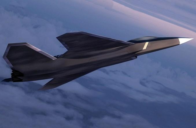 Airbus będzie współtworzyć europejski myśliwiec 6. generacji