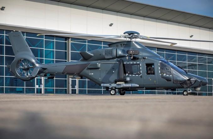 Airbus Helicopters: Jedyne takie biuro projektowe w Polsce obchodzi piąte urodziny