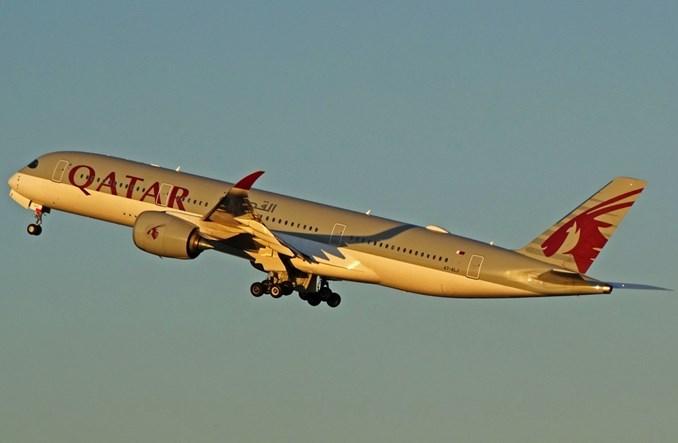10 lotów tygodniowo do Nowego Jorku. Qatar Airways zwiększa liczbę rejsów do USA