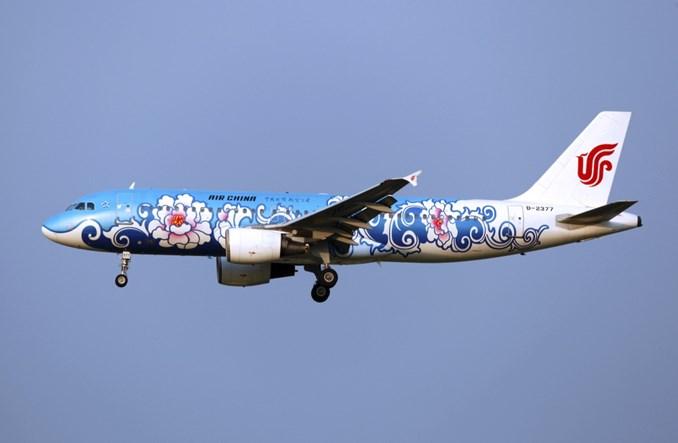 Chiny tworzą plany pomocy dla swojej branży lotniczej dotkniętej epidemią COVID-19