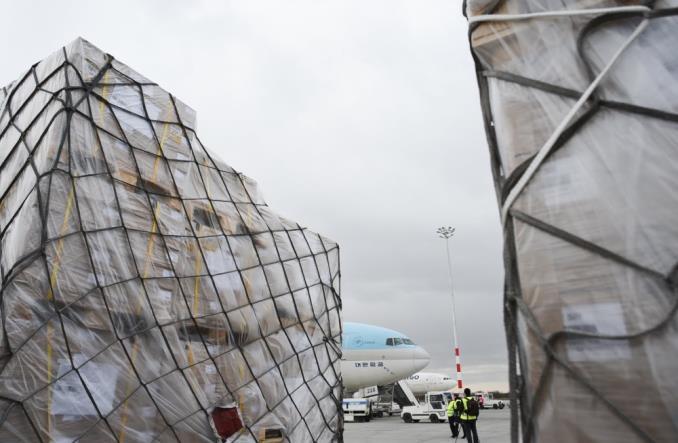 Budapeszt odlatuje konkurencji z CEE? Korean Air Cargo zainaugurowały loty z Seulu
