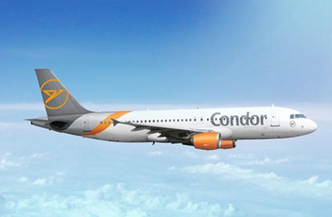 Condor poleci od maja do dwóch miast  na Bliskim Wschodzie