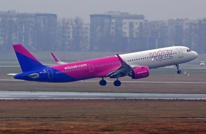Wizz Air wdrożył ofertę z dobrowolną opłatą na ochronę klimatu