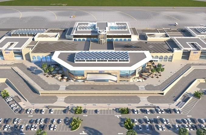 Port lotniczy Malta ujawnia plany rozbudowy za 100 milionów euro