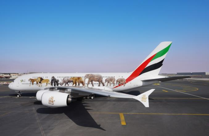 Linie lotnicze na rzecz ekologii. Jak na tym polu wypada Emirates?