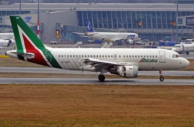 Upadanie po włosku. Komisarz Alitalii ogłasza nowe zaproszenie dla inwestorów