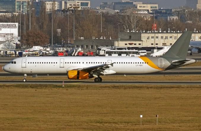 CAPA wieszczy bankructwa większości linii lotniczych