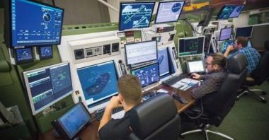 Agencje żeglugi tną koszty, PAŻP proponuje pakiet ratunkowy