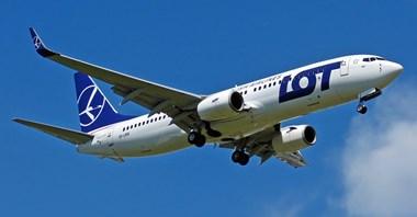 Koronawirus. Międzynarodowy ruch lotniczy wstrzymany do 26 kwietnia (Aktualizacja)