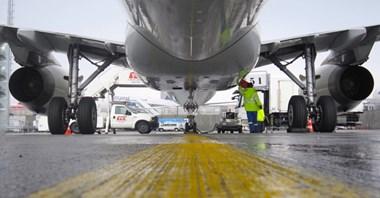 IATA: Europejscy przewoźnicy mogą stracić 76 mld dolarów, europejskie PKB 378 mld