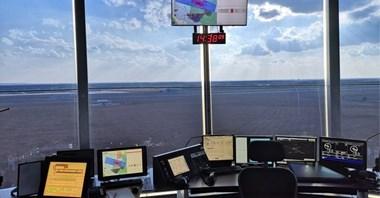 Bardzo dobry odbiór systemu koordynacji dronów PAŻP