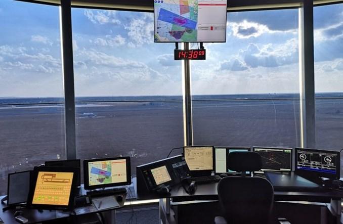 Innowacyjny system odciąża kontrolerów na polskich lotniskach