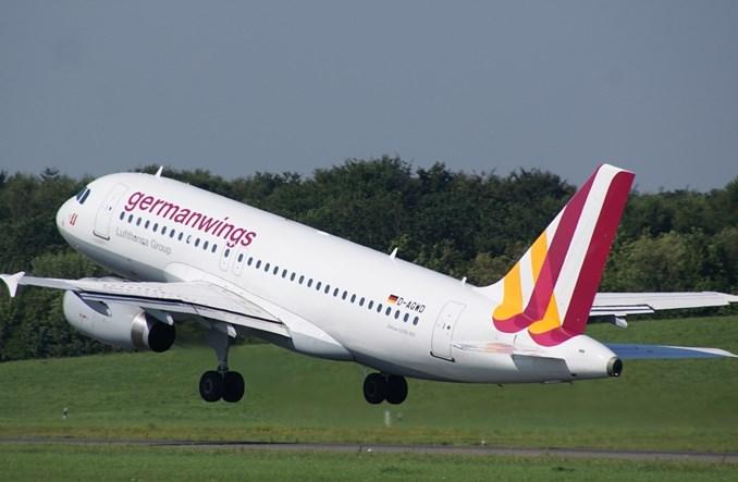 Grupa Lufthansa rozważa zakończenie działalności Germanwings