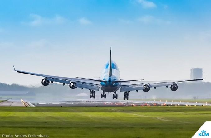 KLM uruchamia most powietrzny z Chinami i reaktywuje B747