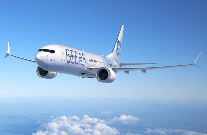 GECAS anulował zamówienie 69 boeingów 737 MAX