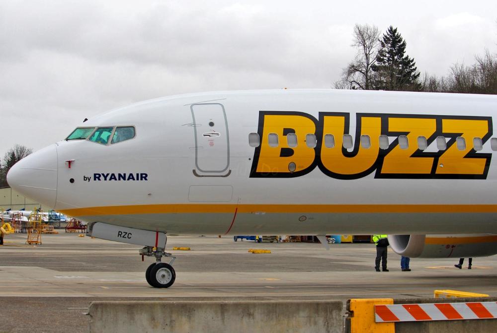 Plany lotów grupy Ryanair w Polsce w okresie lipiec – październik