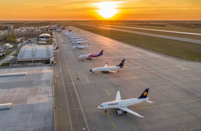 """Katowice Airport na """"czarnej liście"""" lotnisk EASA? Nic bardziej mylnego"""