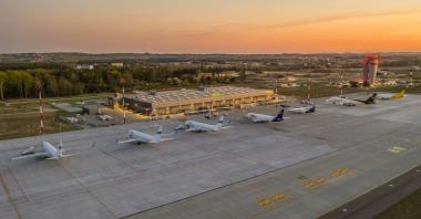 Testy antygenowe po przylocie do Katowice Airport