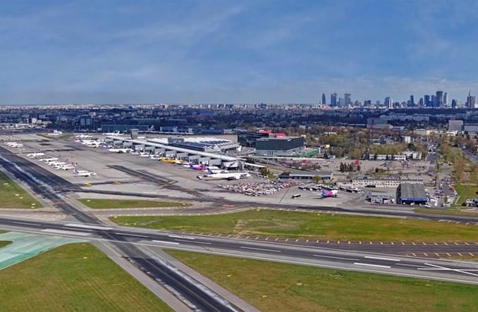 Zawieszenie połączeń lotniczych przedłużone do 23 maja