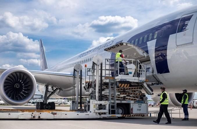 COVID-19: Ministrowie transportu państw UE omówili plan awaryjny