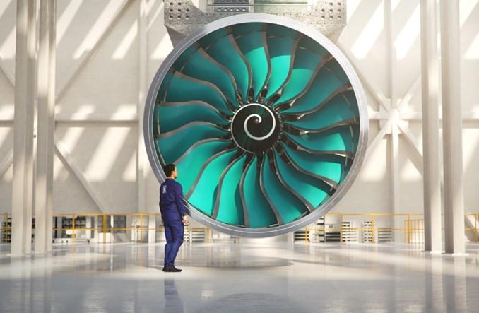 Koronawirus. Wielka Brytania wesprze pracowników Rolls-Royce'a