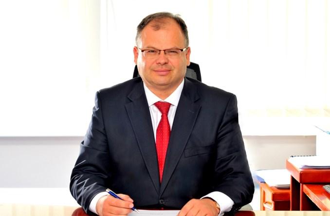 Prezes ULC, Piotr Samson, w zarządzie ECAC