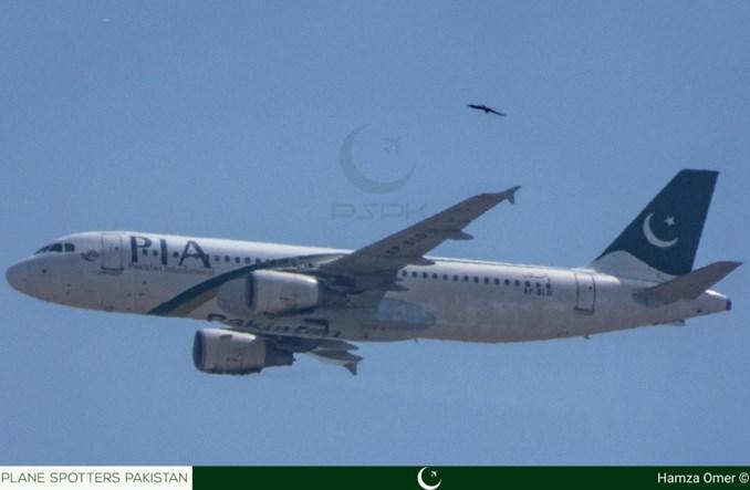 Katastrofa samolotu w Pakistanie. 99 osób na pokładzie (Aktualizacja)