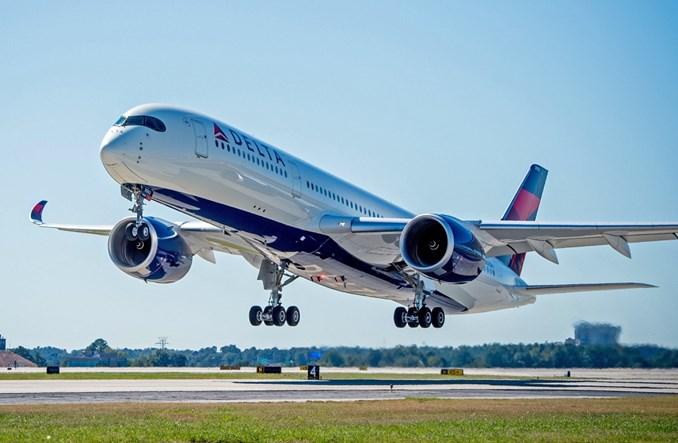 Delta Air Lines poleci z Atlanty do Kapsztadu