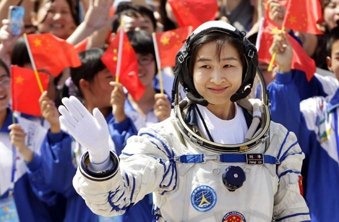 Chińczycy nie ustają w parciu do podboju kosmosu