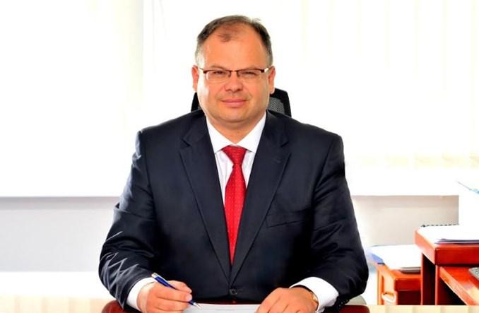 Piotr Samson ponownie wybrany na wiceprzewodniczącego Tymczasowej Rady EUROCONTROL