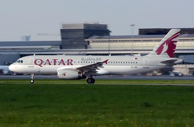 Qatar Airways połączy w lipcu i sierpniu Dohę z Warszawą