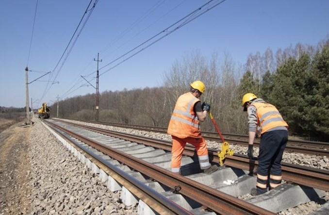 CPK: Jaka linia kolejowa do Zamościa, Bełżca i perspektywicznie na Ukrainę?