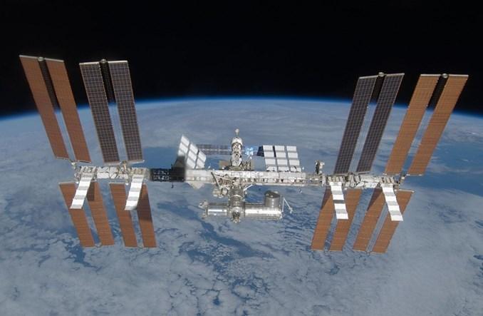 Kosmos: Rosja poruszona sukcesem Amerykanów