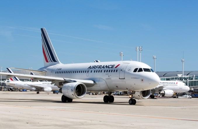 Air France wznawia loty do Polski. W lipcu inauguracja trasy Kraków – Paryż
